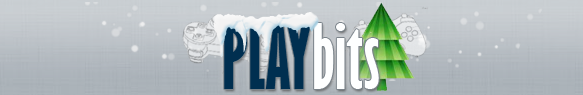 Browse to the homepage of PlayBits