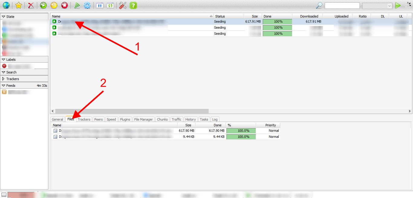 how to create a torrent tracker