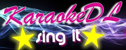 Browse to the homepage of KaraokeDL