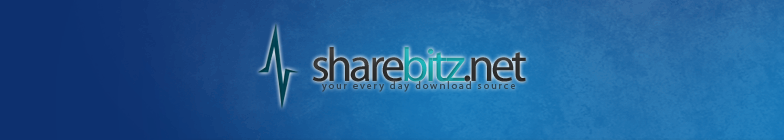 Browse to the homepage of ShareBitz