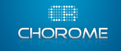 Browse to the homepage of Chorome