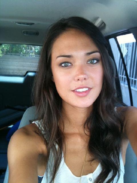 sexy-half-asian-half-black-woman